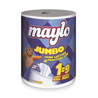 Maylo Jumbo Havlu