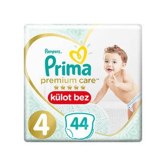 Prima Premium Care Külot Bez Maxi 4 Beden 44'lü