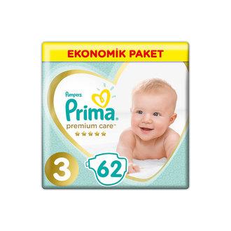 Prima Premium Care Midi Ekonomik Paket 62'Li