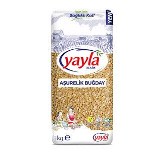 Yayla Aşurelik Buğday 1 Kg