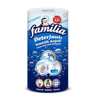 Familia Deterjanlı Havlu