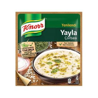 Knorr Yayla Çorbası 72 G