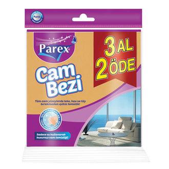 Parex Cam Bezi 3'Lü