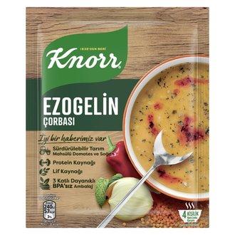 Knorr Ezogelin Çorbası 74 G