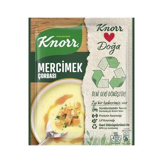 Knorr Hazır Çorba Mercimek 76 G