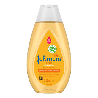 Johnson's Bebek Şampuanı 200 Ml