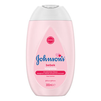 Johnson's Bebek Losyonu 300 Ml