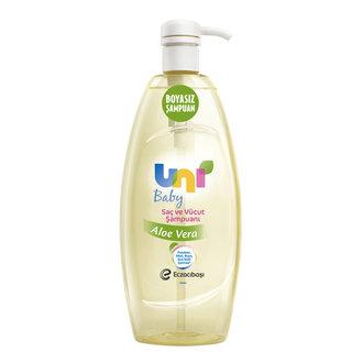 Uni Baby Aloe Vera Özlü Şampuan 700 Ml