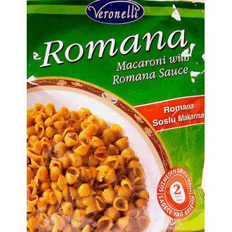 Veronelli Romano Makarna 160 G