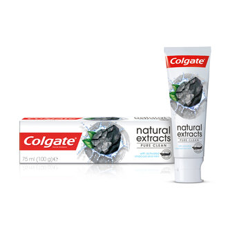 Colgate Natural Extracts Aktif Kömür  Diş Macunu 75 Ml