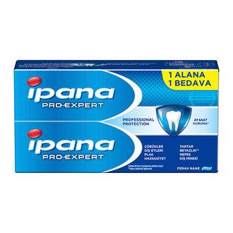 Ipana Proexpert Profesyonel Koruma 65 Ml+65 Ml
