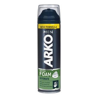 Arko Men Hydrate Tıraş Köpüğü 200 Ml