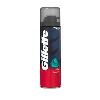 Gillette Tıraş Jeli Normal 200 Ml