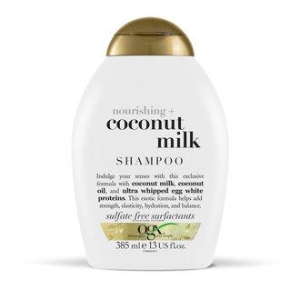 Ogx Besleyici Coconut Milk Şampuan