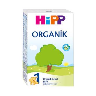 Hipp 1 Organik Bebek Sütü 300 G