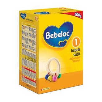 Bebelac 1 Bebek Sütü 500 G