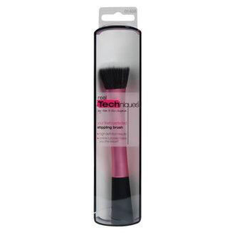 Real Techniques Stippling Brush Kozmetik Fırçası