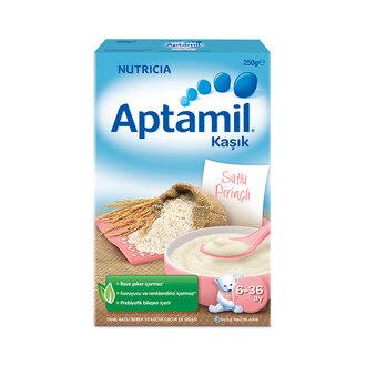 Aptamil Sütlü Pirinçli 250 G
