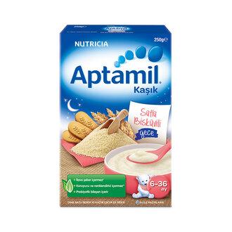 Aptamil Sütlü Bisküvili 250 G