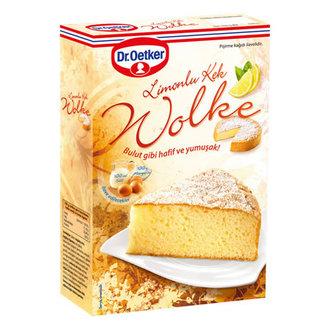 Dr.Oetker Wolke Limonlu Kek Karışımı 430 G