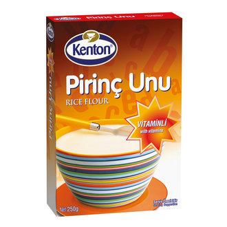 Kenton Pirinç Unu Vitaminli 250 G