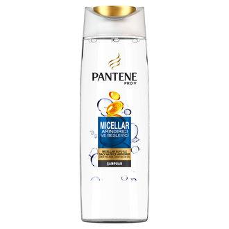 Pantene Şampuan Micellar 500 Ml
