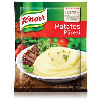 Knorr Toz Karışım Patates Püresi 60 G
