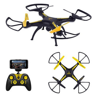 Corby Zoom One Smart Drone