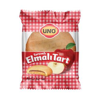 Uno Tarçınlı Elmalı Tart 50 G