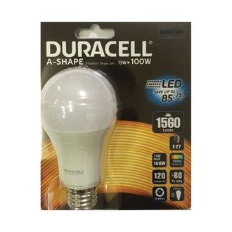 Duracell Led A60-e27 13W ( 100W)