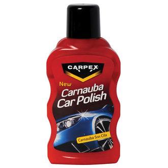 Carpex Carnauba Sıvı Cila 250 Ml