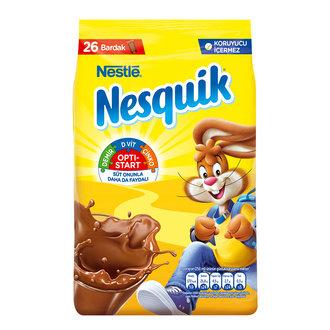 Nestle Nesquik Çikolatalı İçecek Tozu 375 G