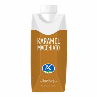 Sek Caramel Macchiato 330 Ml