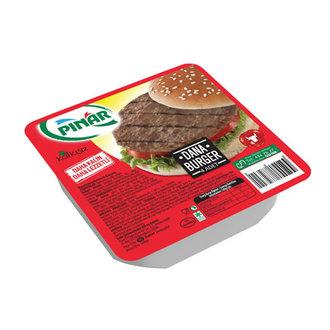 Pınar Burger 225 G