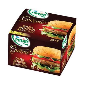Pınar Gurme Burger 450 G