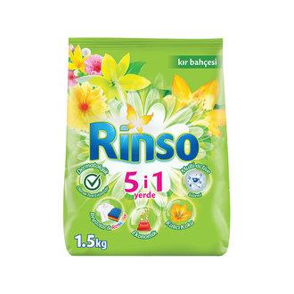 Rinsomatik Kır Bahçesi  1.5 Kg 10 Yıkama