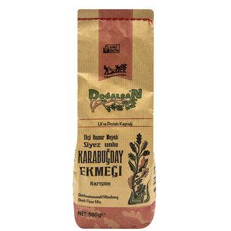 Doğalsan Karabuğday Ekmeği Un Karışımı 500 G