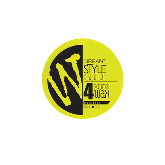 Urban Style Guide Aqua Wax Islak Sert 100 Ml